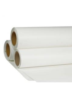 VInilo Ultra removible Blanco Brillo (Bobina 35 cm x 50 m)