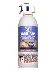 Upholstery Spray Paint Periwinkle Tapicerías (Violeta)