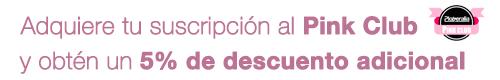 Plotteralia Pink Club