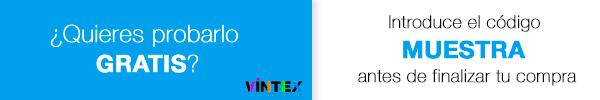 Muestra gratuita BASIC VINTEX