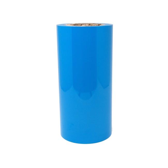 Azul Flúor