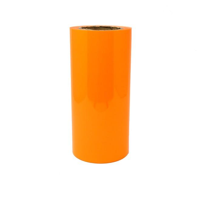 Naranja Flúor